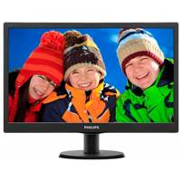 Монитор Philips 193v5lsb2/10(62)