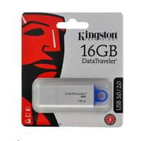 ФлешUSB 16GB Kingston(DTIG4/16GB) USB3.0