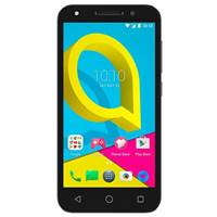 Смартфон Alcatel U5 HD 5047D Volcano Black