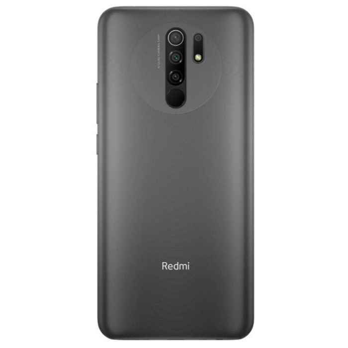Смартфон Xiaomi Redmi 9 3GB+32GB Carbon Grey