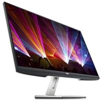 "МОНИТОР 23.8"" DELL S2421HN Black-Silver (IPS, 1920x1080, 75Hz, 4 ms, 178 /178 , 250 cd/m, 1000:1, +2xHDMI 1.4, FreeSync)"